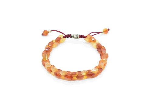 Women's Gemstone Bracelet