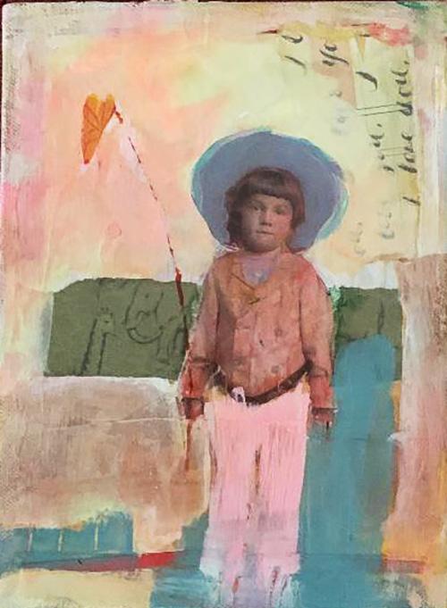 Fisher Boy - Bebi