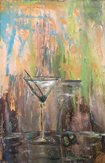 Martini Time - Cirillo