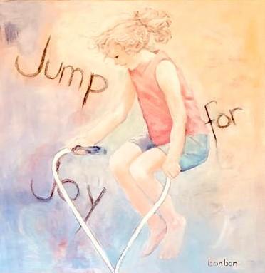 Jump for Joy - Owens