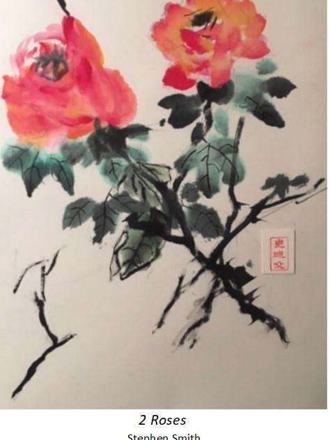 2 Roses - Stephen Smith