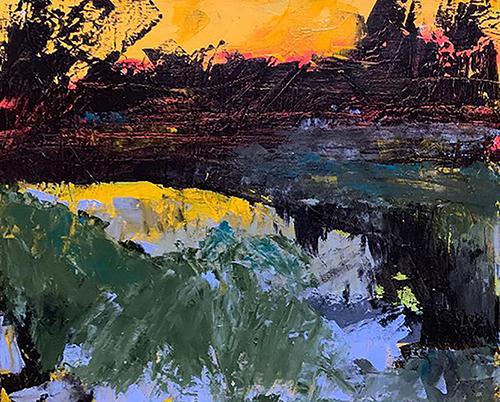 Golden Pond - Bebi