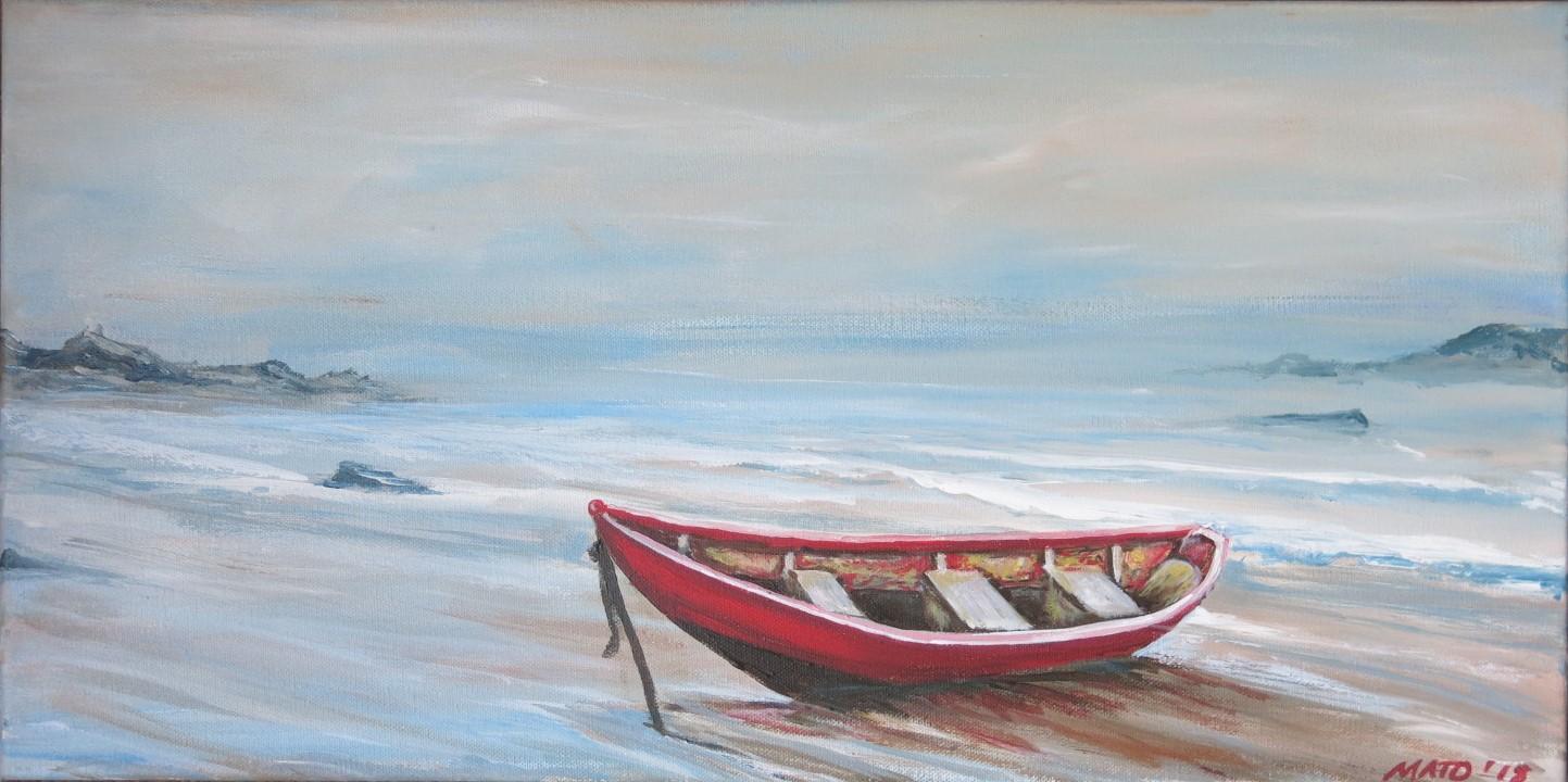 Red Boat - Toliver