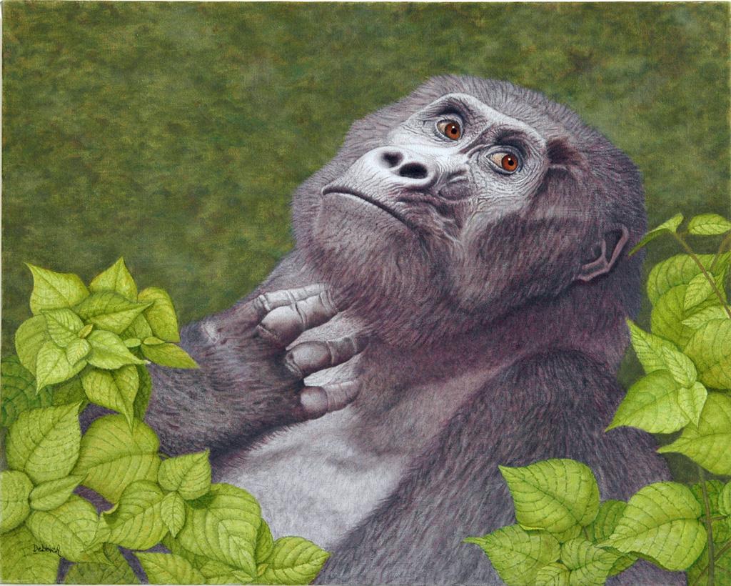 Pondering Extinction - Atkinson