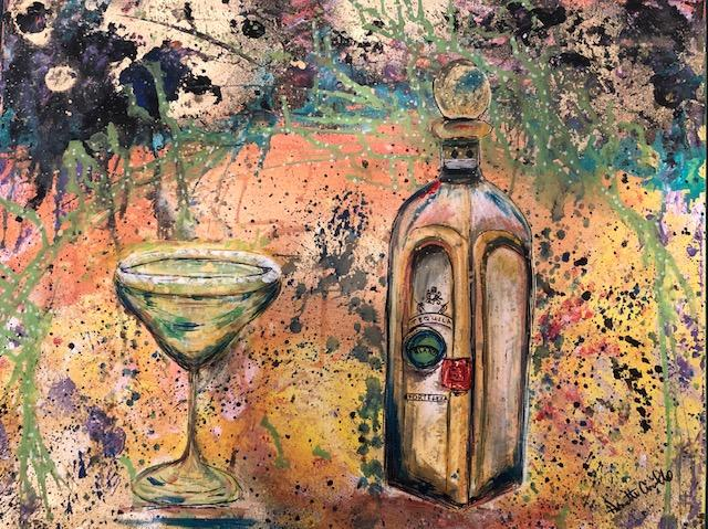 Tequila Nights - Cirillo