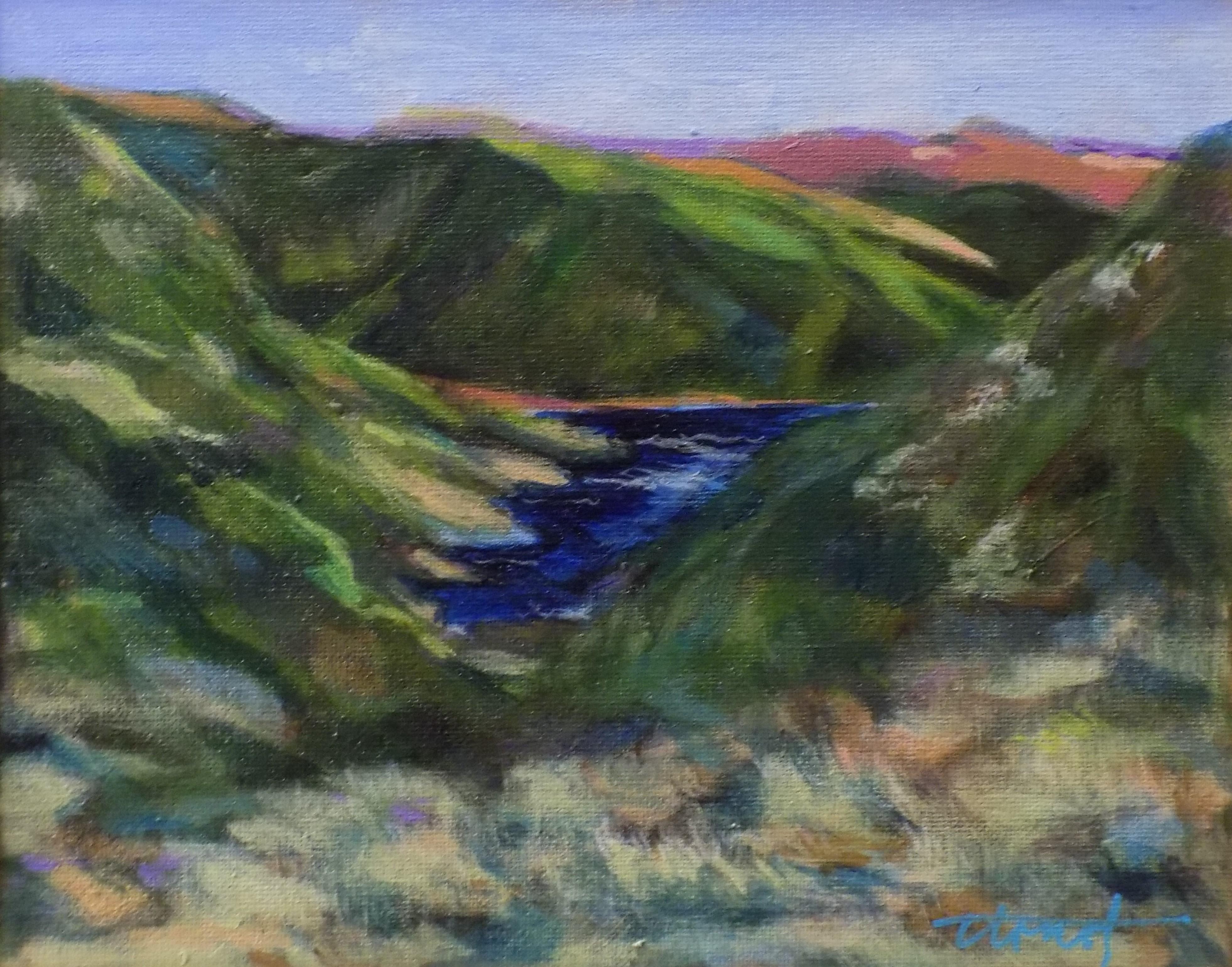 Loveland Reservoir - Arnot