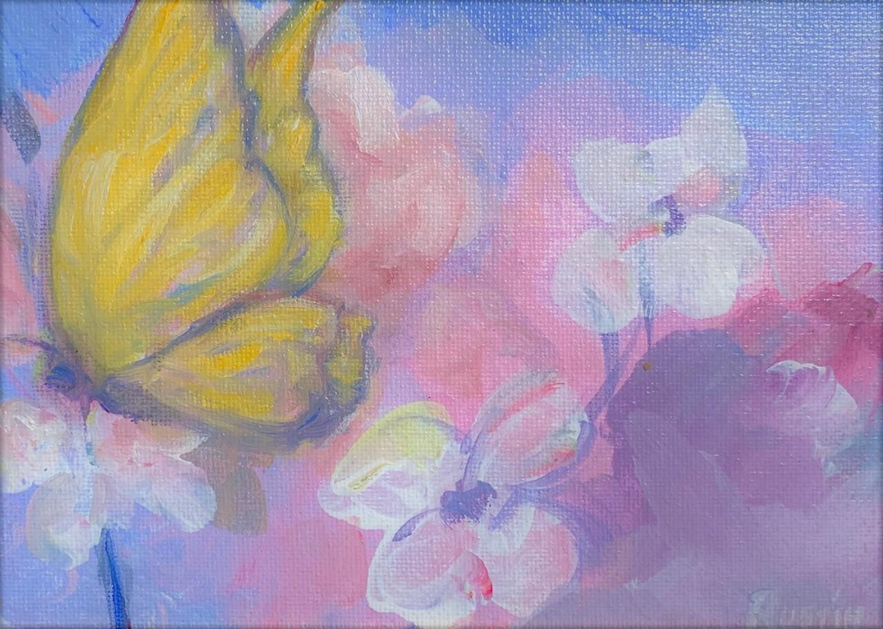 Wings of Spring - Holec