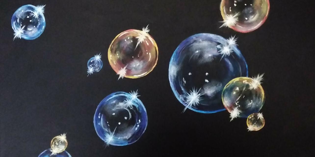 Bubbles - Toliver
