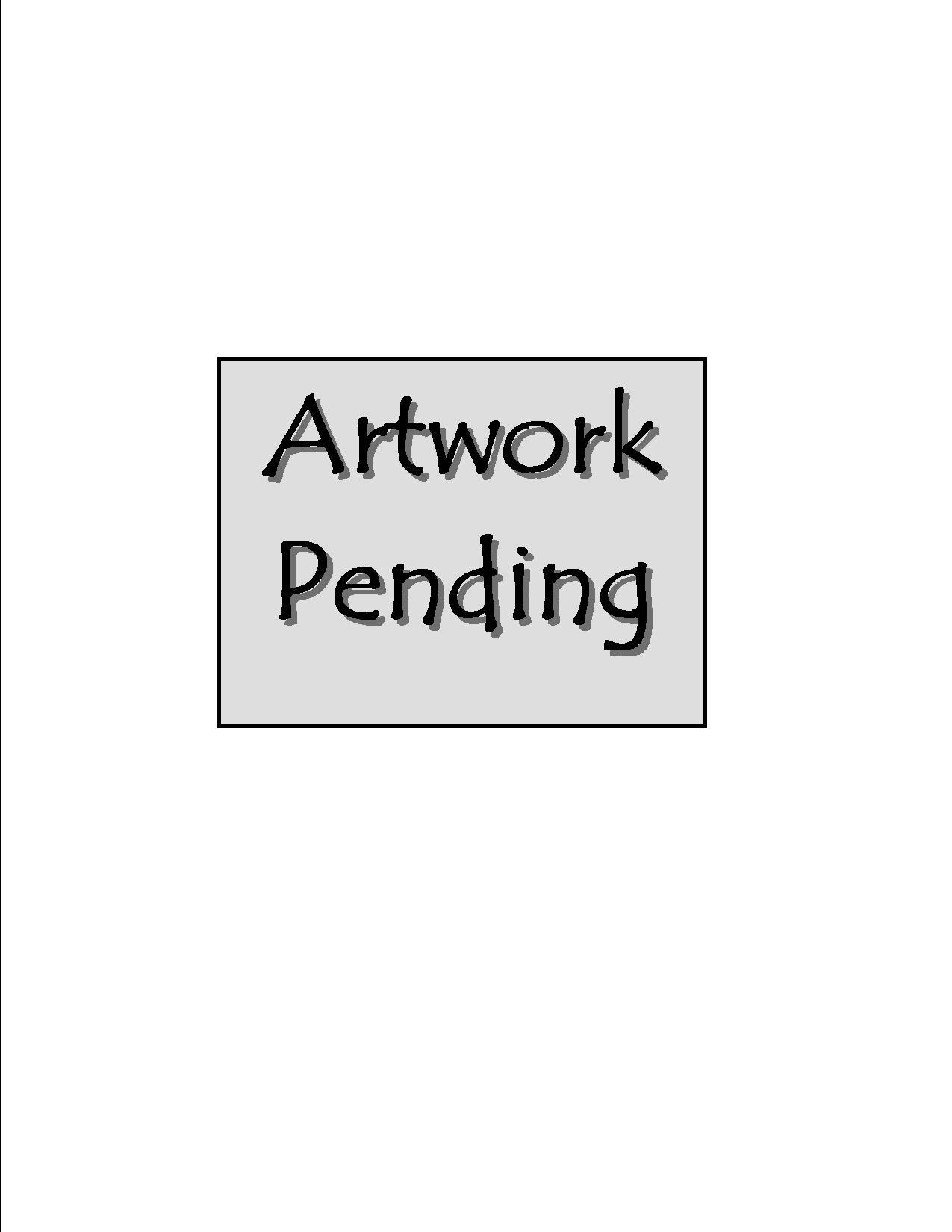 Artwork Pending