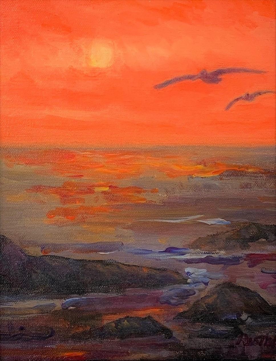 Sunset Cruisin' - Holec