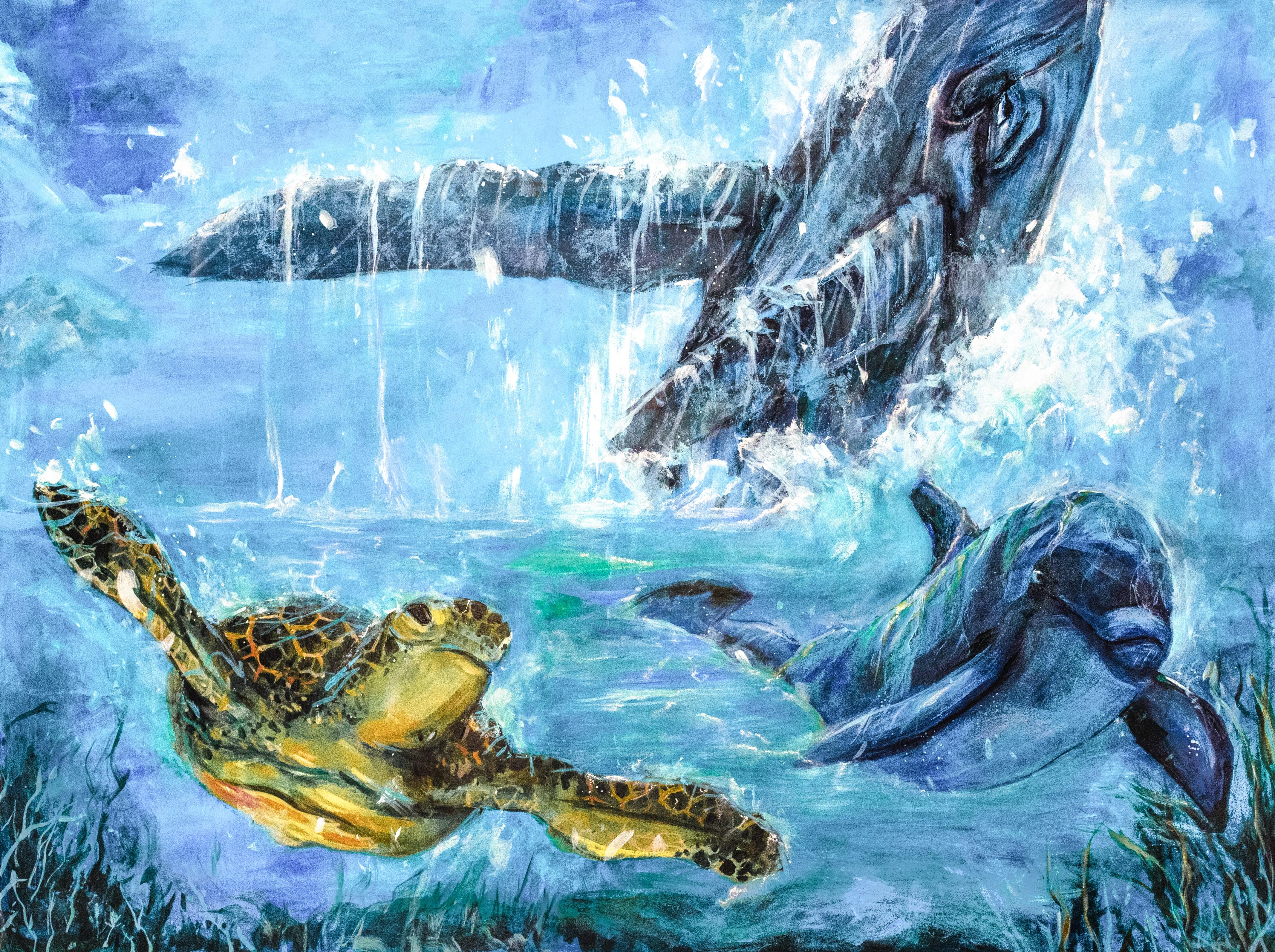 Ocean Life Matters - Baltodano