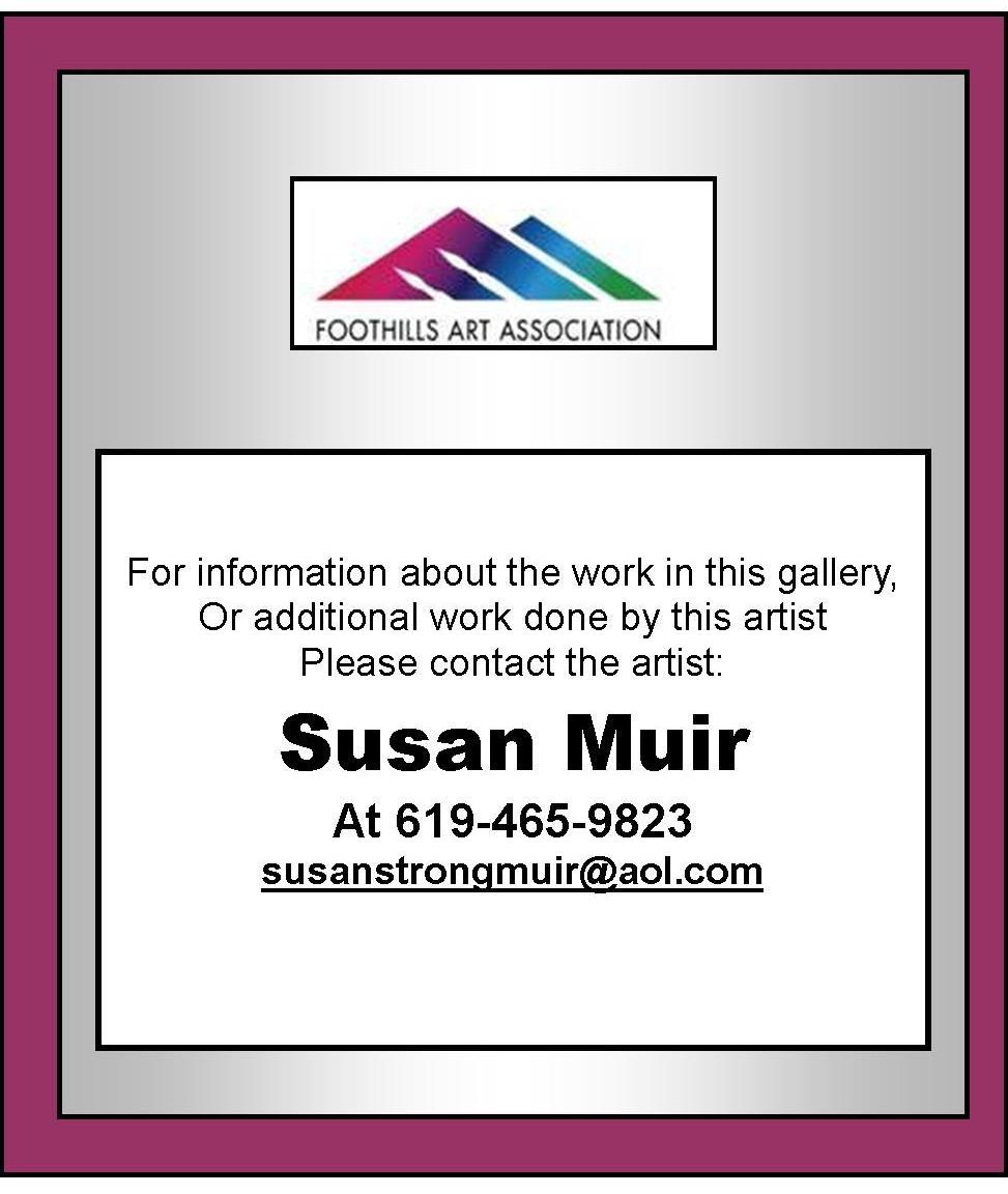 Susan Muir