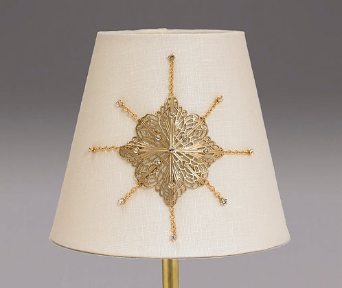 CRESCENDO chandelier shade only
