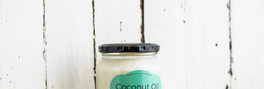 Unscented Coconut Oil
