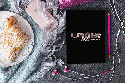Writer Babe Planner