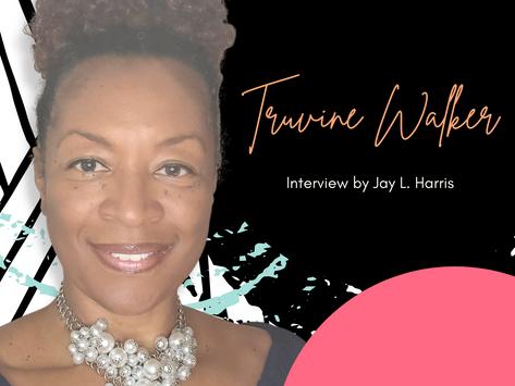 Meet Truvine Walker: Speech-Language Pathologist