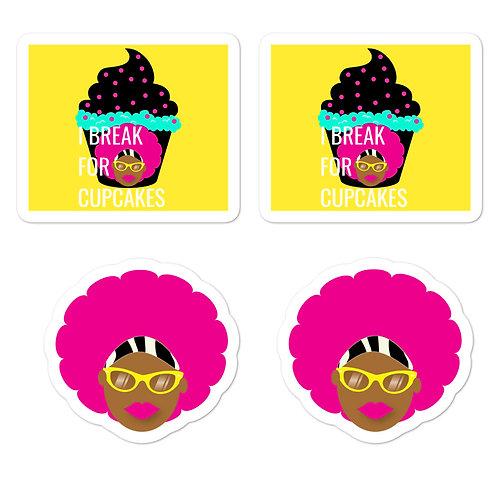 Break For Cupcakes