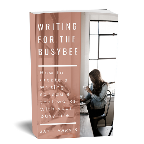 Writing For The Busy Bee