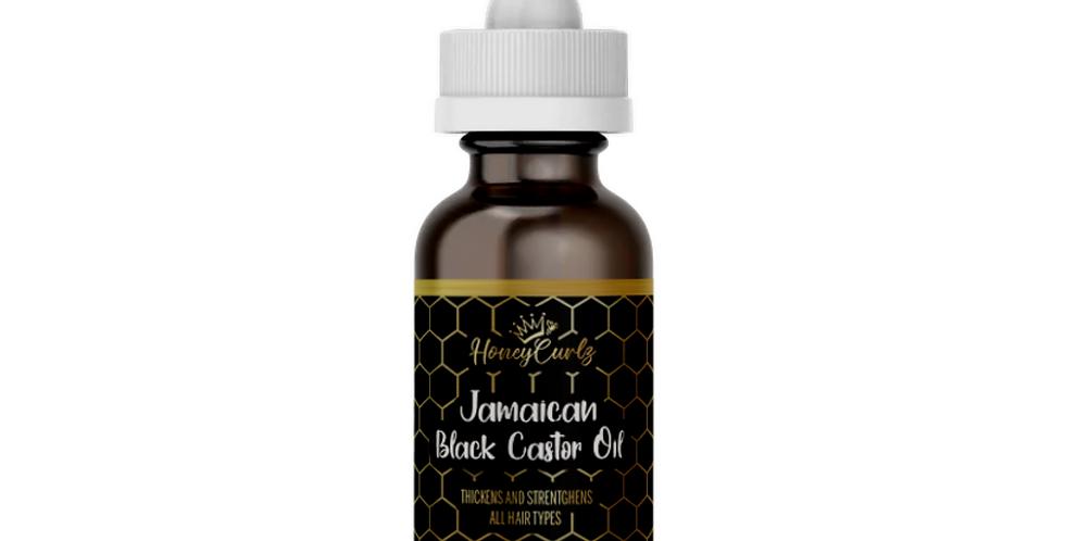 Jamaican Black Castor Oil (2 Oz)