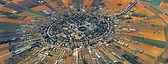 נופים היסטוריה ישראלית מרגשת בעמק יזרעאל וקרן הכרמל אל עמק יזרעאל היפה, כולל משטרת נהלל, הסליק בנהלל תצפית מהמוחרקה וא.צהרים