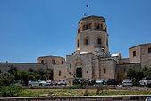 מסע אל העבר של ארץ ישראל וירושלים, נבקר במוזיאון רוקפלר, הכותל המערבי עמק הצבאים ושוק מחנה יהודה