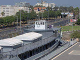 אל הכרמל וחיפה כולל מוזיאון ההעפלה וחיל הים, סטלה מאריס, טיילת לואי ושוק דלית אל כרמל