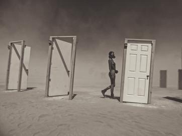"""""""Doors in the Storm"""""""