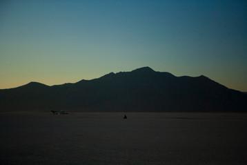 """Morning Solitude"""