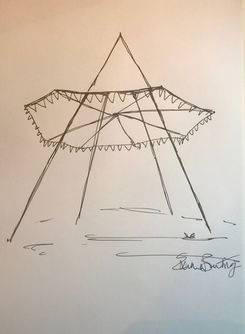 bunting-design-for-a-tipi