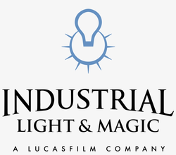 Industrial Light & Magic Lucas Films