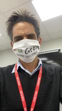 CTG Group face mask