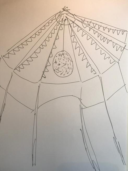 bunting-design-for-inside-a-tipi