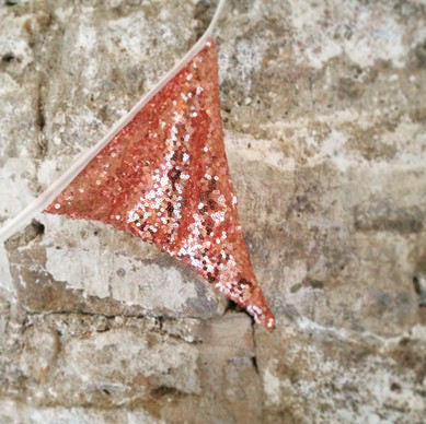 Gold_sequin_wedding_bunting_hire_by_emma