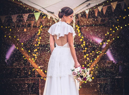 Festival Friday: What not to overlook when decorating your Wedding Tipi