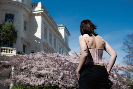 Film Student, London