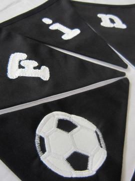 2. Personalised football bunting.jpg