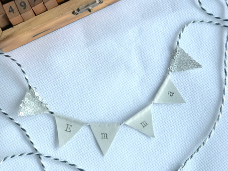 How to add personalisation to your wedding decorations without breaking the bank.