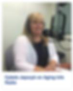 Cybele Japczyk on Aging Info Radio