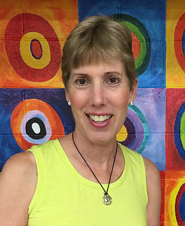 Marie Strauch Owner-Instructor Strauch Art School