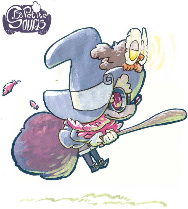 souris-balai-magique