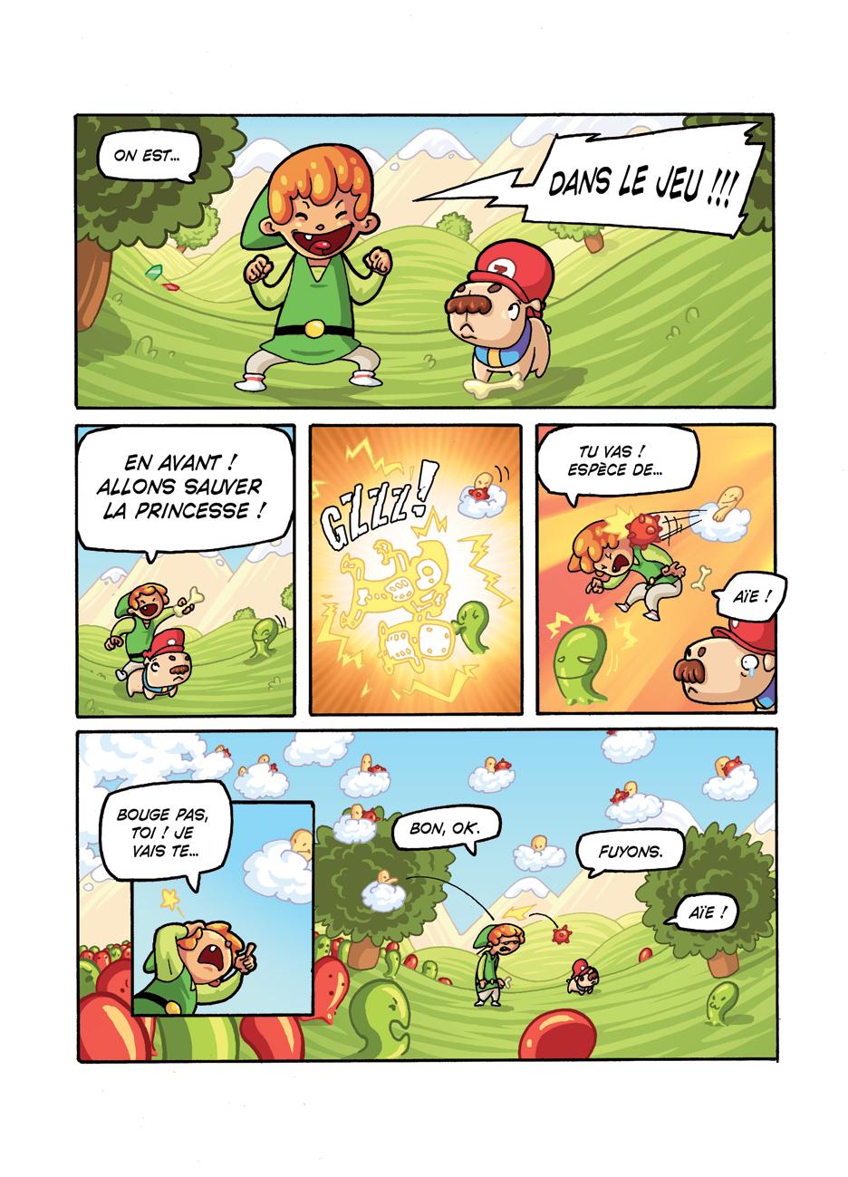 Hugo page 2