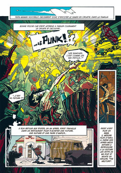 Nirvana - Novoselic - page 3