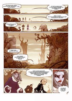Les Chemins d'Avalon Tome 3 page 34