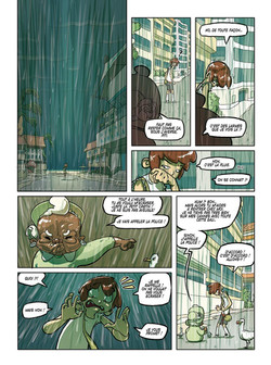 Paco Shoot ! tome 1 - page 38