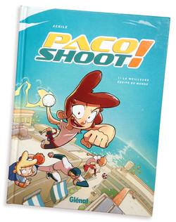 Paco Shoot ! T1