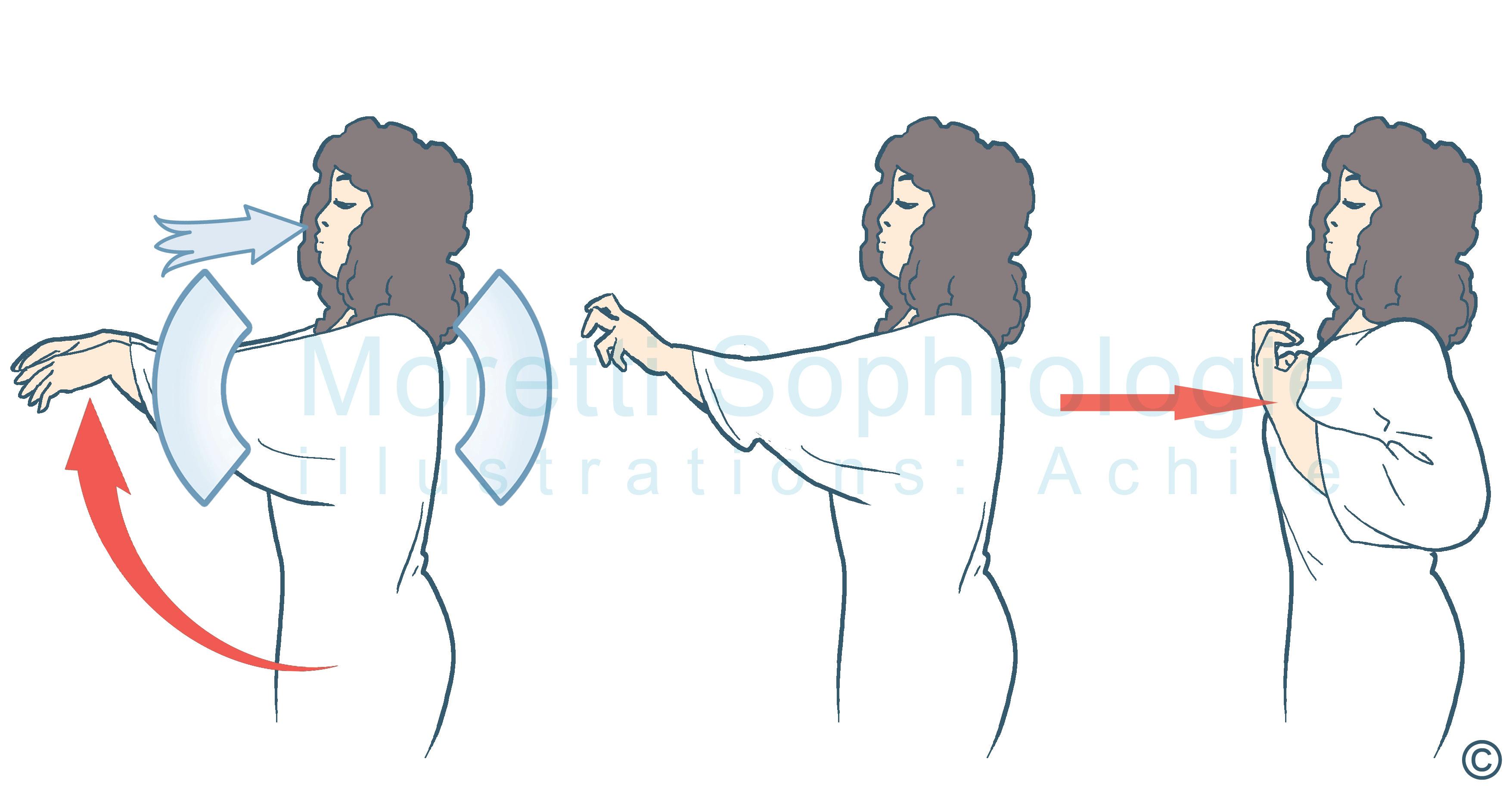 sophrologie-doigts en griffes