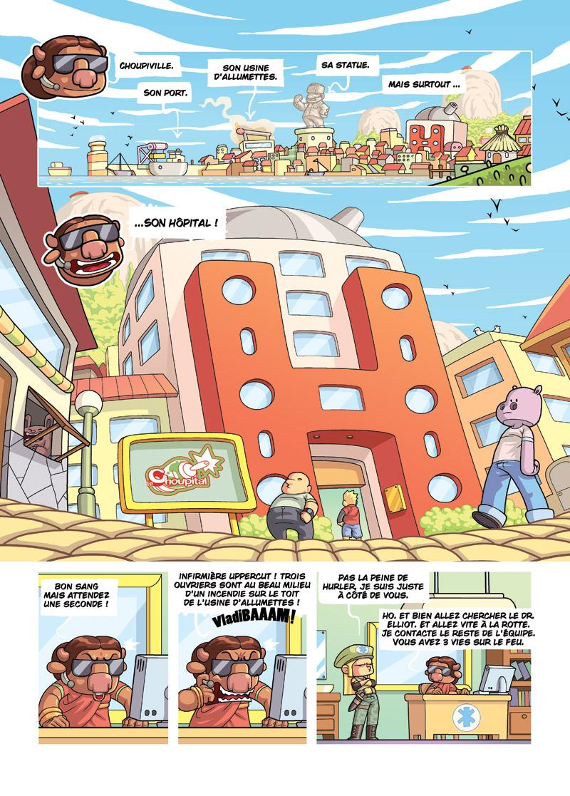 Vladibam page 1
