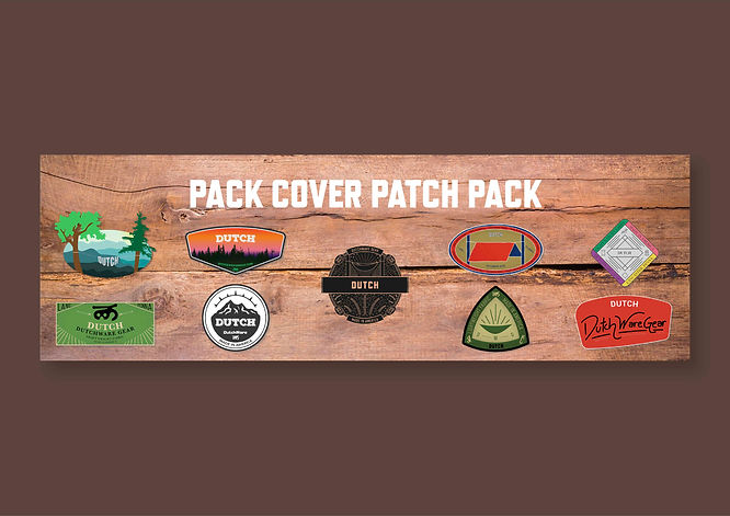 Web Banner - Pack Cover Patches - Social