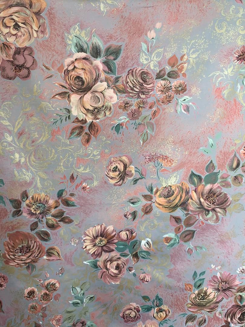 COLOUR 12 (rose)