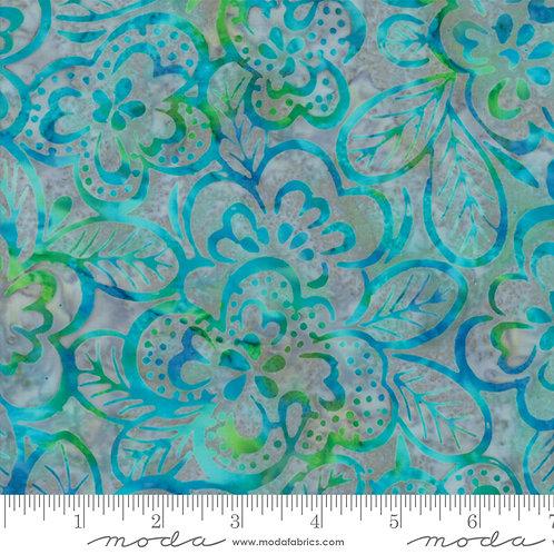 Parfait Batiks - Parfait Blue Raspberry